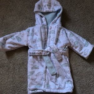 Blankets and Beyond Pajamas - Baby Bathrobe